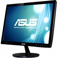 "Monitor ASUS 19"" VS197DE LED"